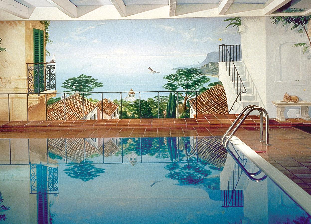Pools Wellness